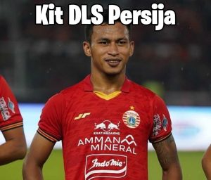 kostum dream league soccer persija